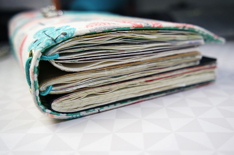 Creative Journaling inserts