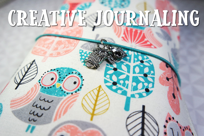 Fauxdori for Creative Journaling